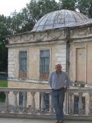 Вороновица дворец