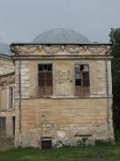 боковой фасад Вороновица
