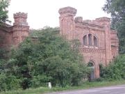Новофастов разрушенная мельница 1896 в поместье Монтрезоров