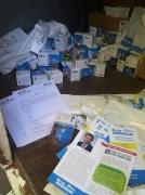 Соперник Олеся Бузины пойман на подкупе избирателей