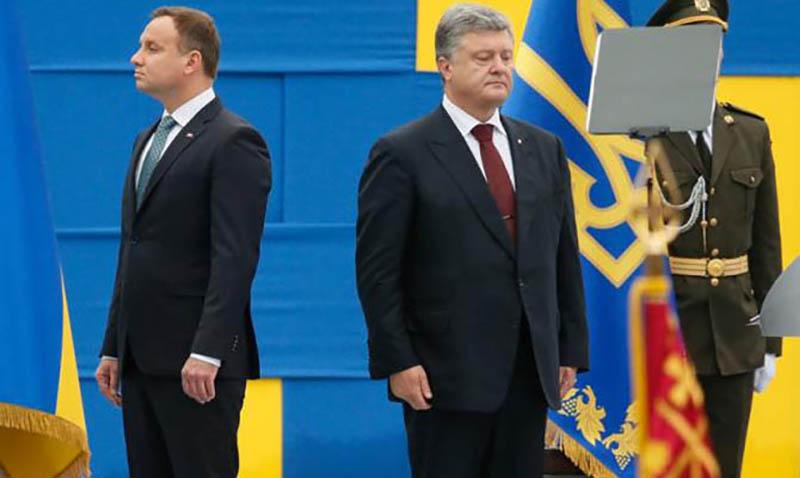 586f62d5b64 Президент Польши обвинил УПА и дивизию СС «Галичина» в геноциде ...