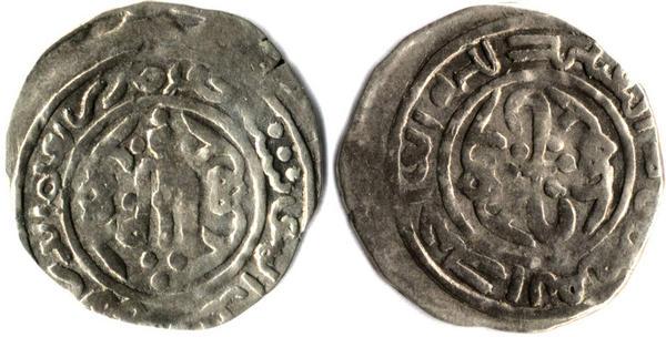 Монета, якобы отчеканенная в Алматы