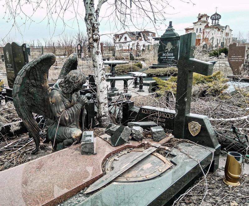 Духовная сила Донбасса