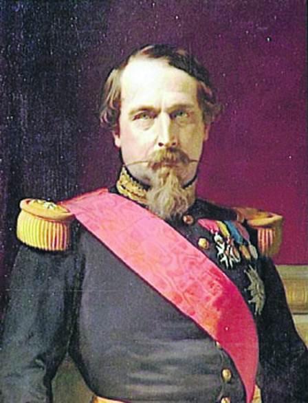 Наполеон III. Оплатил кровью французских солдат итальянский проект покойного дяди