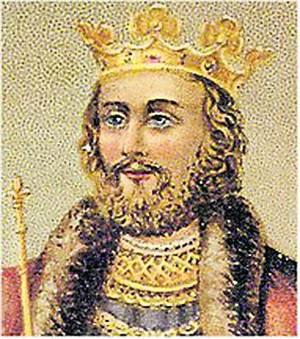 Короля Эдуарда II англичане казнили еще в XIV в. за гомосексуализм и запрет футбола