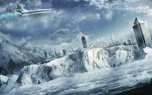 Нас ждет вселенский холод. Сказка о глобальном потеплении находит все меньше сторонников. Новый ледниковый период уже не за горами — осталось пару тысячелетий