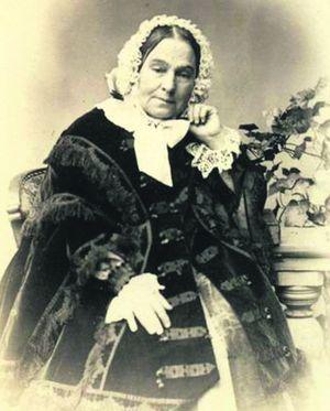 Мария Ивановна Гоголь — мать знаменитого сына