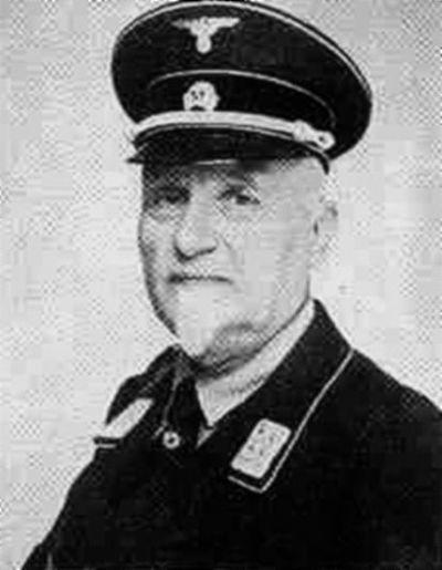 Гриша Бостунич — киевлянин, «борец» с царизмом, немецким засилием и... штандартенфюрер СС