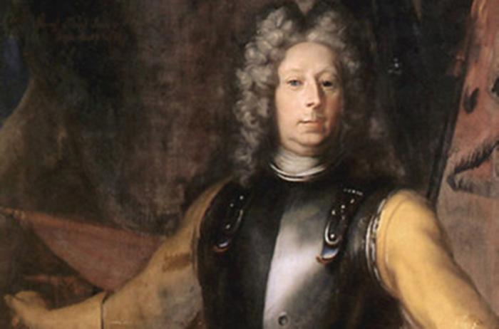 Картинки по запросу фельдмаршал Карл Густав Реншёльд
