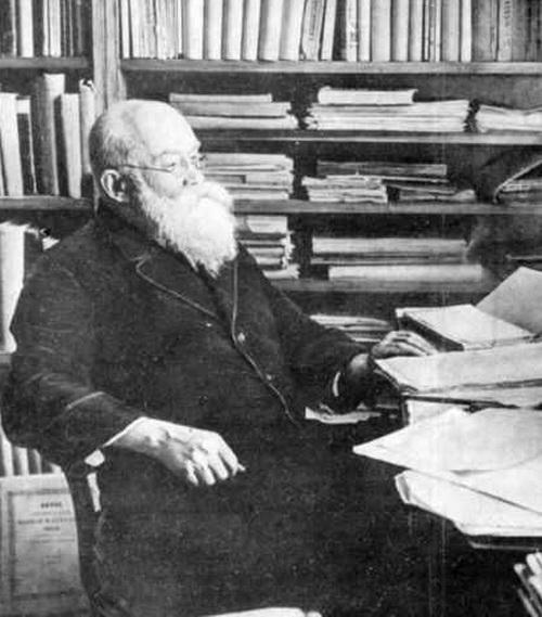 Грушевский больше всего мечтал получить казенную профессорскую пенсию от Австрии