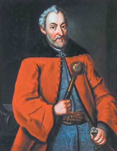 Ян Замойский. Канцлер Польши смеялся над выдумками Самозванца