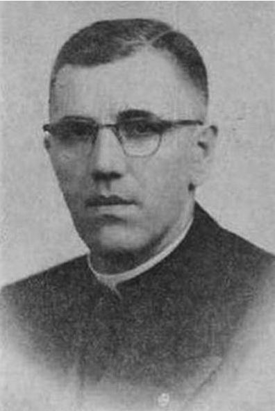 Капеллан Нагаевский присутствовал при каждом расстреле в «Галичине» за нарушение дисциплины