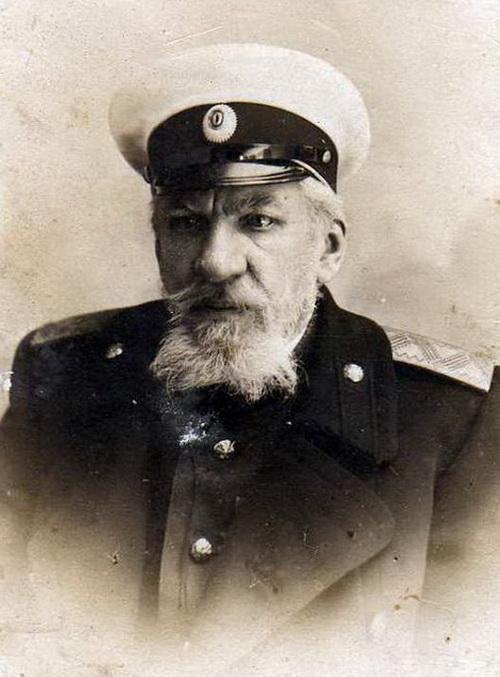 Генерал-лейтенант Ксаверий Ратник — строитель «Авроры», родившийся в Николаеве и умерший под Киевом