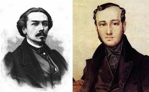 Гребинка и Крестовский — петербуржцы из Украины, написавшие «Очи черные» и «Петербургские трущобы»