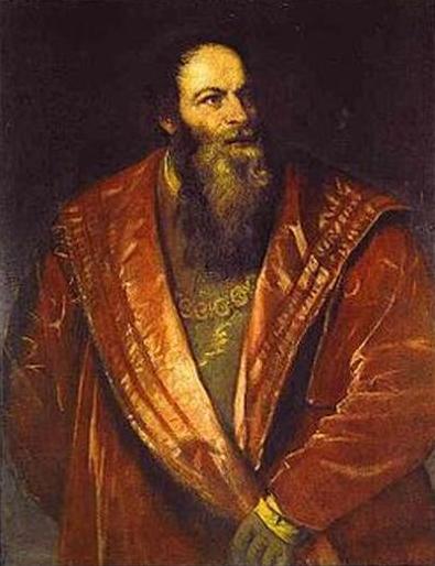 Пьетро Аретино — отец журналистики, сделавший имя на разоблачении римской курии