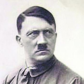 Герои 1930-х —заказчик и исполнитель,трудившийсяна нацистскуюразведку, — Абвер