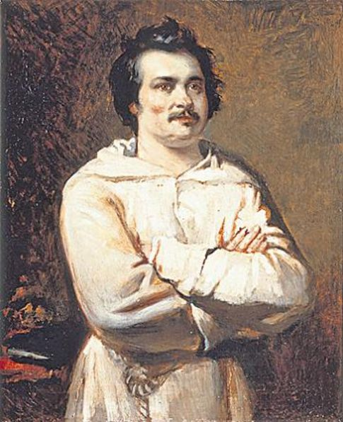 Бальзак: «Свободу крестьяне поймут как возможность напиваться до бесчувствия»