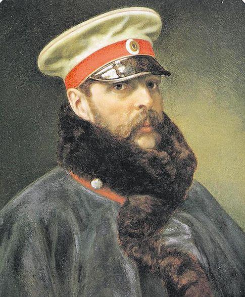 М. Булгаков об Александре II. «Этот…С бакенбардами, симпатичный, дай, думаю, мужикам приятное сделаю, освобожу их, чертей полосатых»