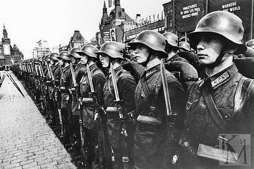 Железные люди сталинской эпохи. Их нельзя судить по торгашеским меркам нашего времени