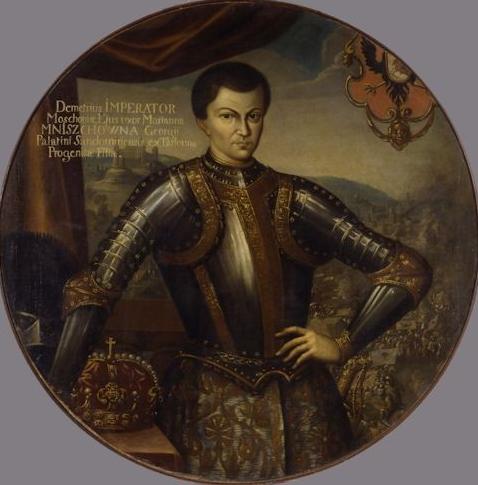 Лжедимитрий — первый «европеец» на московском троне. Сбрил бороду за сто лет до Петра Великого