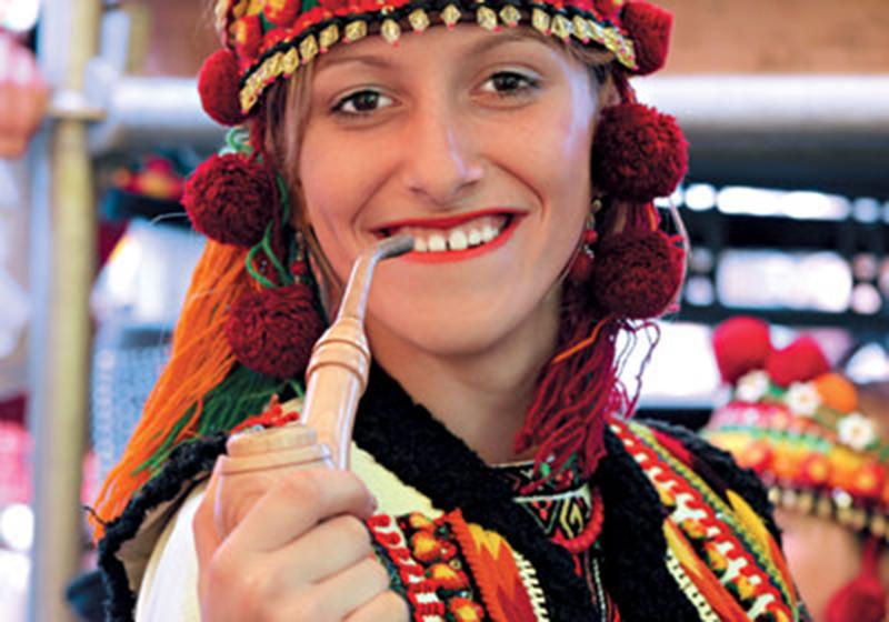 Галичина. Самая маленькая из«Украин», на все имеющая особое мнение