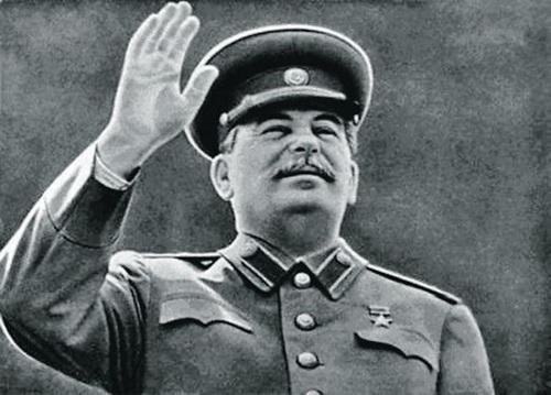 Иосиф Сталин. Самый выдающийся «украинский гетман» — один из создателей УССР