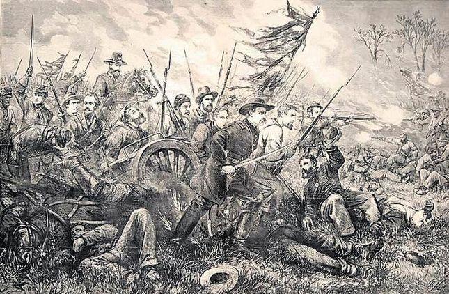 Лобовая атака. Американские генералы оказались бездарными мясниками
