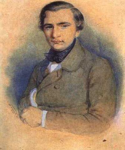 Во время революции 1848 года в Париже туриста Тургенева чуть не расстреляли,приняв за революционера