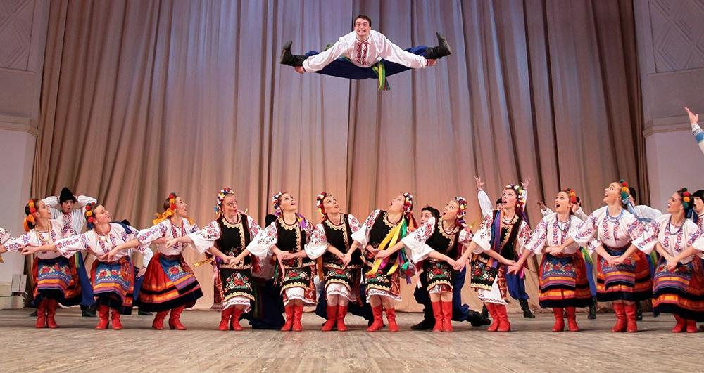Ух ты! На небывалую высоту запрыгнула в СССР культура Украины