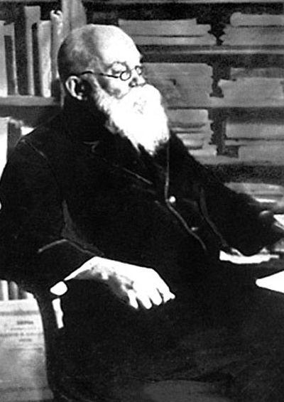 Михаил Сергеевич. Не был президентом даже Академии наук