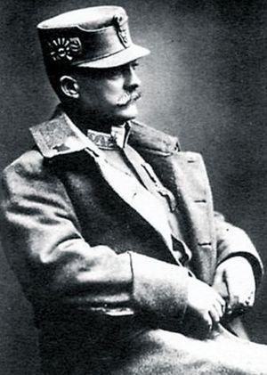 """Генерал Тарнавский: """"Податися тепер до демісіі і покинути тих самих стрільців: тоді я був би шубравцем"""""""