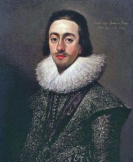 Генрих III. Пытался приучить придворных к вилке, но вызвал яростную критику консерваторов