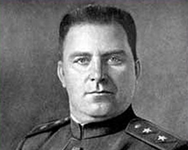 Кузьма Николаевич Деревянко