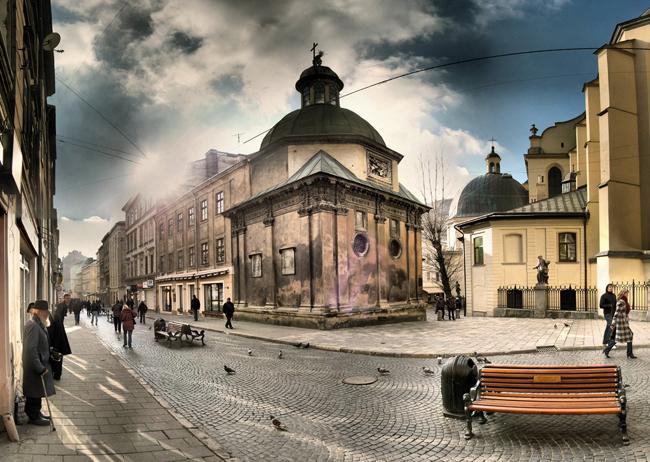 fainiy lviv