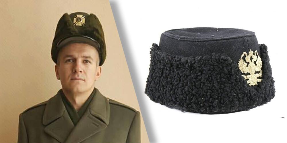 вещества зимняя шапка збройних сил фото приколы только
