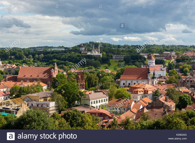 old-city-landscape-from-gediminas-castle-tower-vilnius-lithuania-KD8GAG.jpg